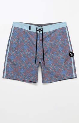 """Hurley San Miguel 18"""" Boardshorts"""