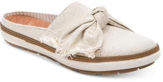 Bare Traps Baretraps Vida Rebound Technology Platform Mules Women's Shoes