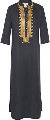 Figue 3/4 length dresses