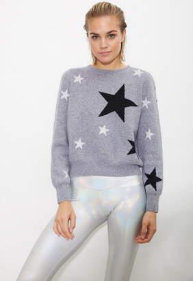 Generation Love Murray Stars Sweater