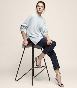 Reiss Rosaria Crew-Neck Jumper