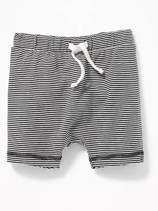 Old Navy Jersey Pull-On Shorts for Baby