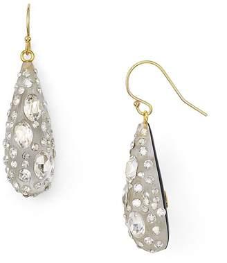 Alexis Bittar Dust Leaf Earrings