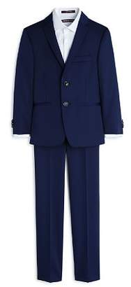 Michael Kors Boys' Skinny Suit Jacket & Pants Set - Big Kid