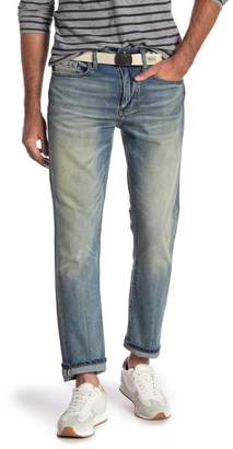 Blank NYC BLANKNYC Denim Staton Straight Fit Jeans