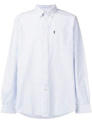 Barbour oxford stripe shirt