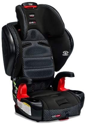 Britax Pinnacle ClickTight Cool Flow Booster Car Seat - Gray