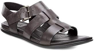 Ecco Footwear Womens Touch Buckle Sandal