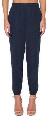 Women's Willow & Clay Cargo Pants $79 thestylecure.com