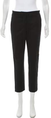 Reed Krakoff Mid-Rise Cropped Pants w/ Tags