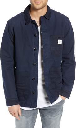 G Star UOTF Blake Padded Work Jacket