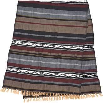 Lemlem Multicolour Wool Scarves