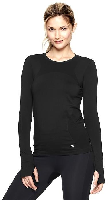 Gap GapFit Motion long-sleeve T