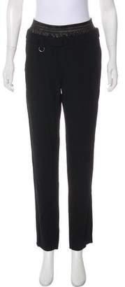 A.L.C. High-Rise Skinny Pants