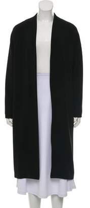 Donna Karan Open Front Evening Jacket
