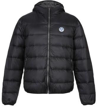 North Sails Down jackets