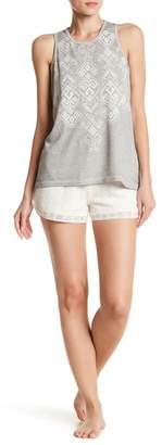 PJ Salvage Lace Festival Shorts