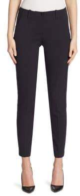 Armani Jeans Stretch Wool Pants