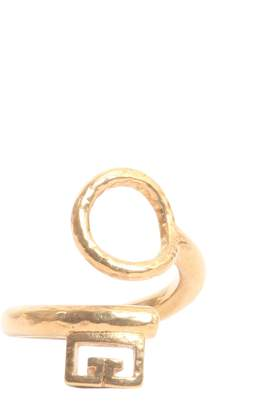 Givenchy Gv Ring