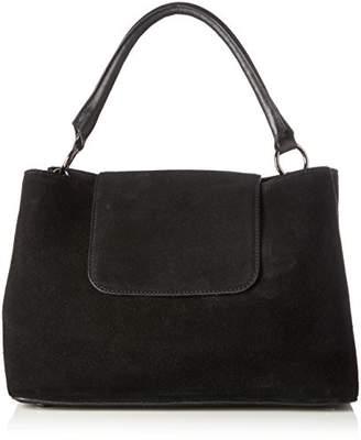 Steffen Schraut Sewell Park Pure, Women's Shoulder Bag, Schwarz (), 32x12x34 cm (B x H T)