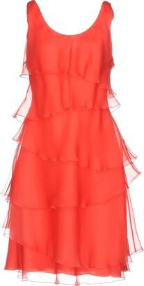 Armani Collezioni Short dresses - Item 34808042HL