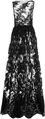 SHI 4 Long dresses
