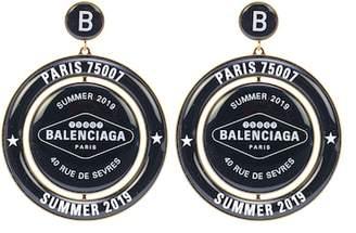 Balenciaga Drop earrings