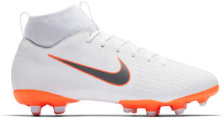 Nike Mercurial Superfly 6 Academy MG Junior Football Boots