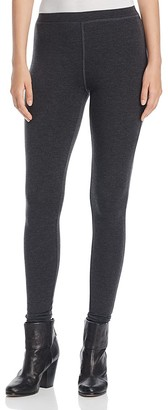 Eileen Fisher Knit Leggings $198 thestylecure.com