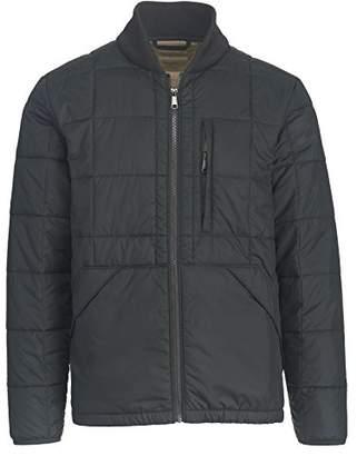 Woolrich Men's Exploration Heritage Eco Rich Packable Jacket