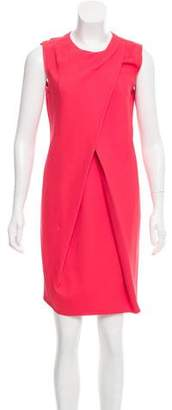Giambattista Valli Sleeveless Knee-Length Dress