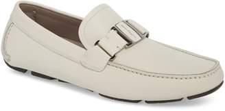 Salvatore Ferragamo Sardegna Driving Shoe