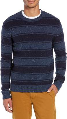 Life After Denim Nomad Slim Fit Crewneck Sweater