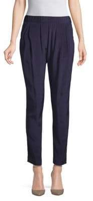 3.1 Phillip Lim Silk Ankle Pants