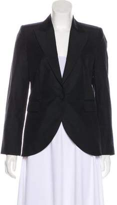 Camilla And Marc Structured Button-Up Blazer