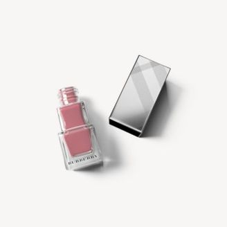 Burberry Nail Polish – Hydrangea Pink No.402 $23 thestylecure.com