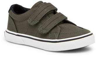 Sperry Halyard Sneaker (Toddler, Little Kid, & Big Kid)
