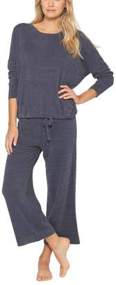 Barefoot Dreams Cozychic Ultralite Pullover