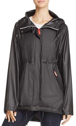 Hunter Vinyl Smock Raincoat