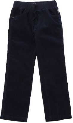 Il Gufo Stretch Cotton Corduroy Pants