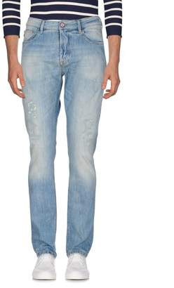 Uniform Denim trousers