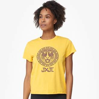 Juicy Tiger Logo T-Shirt - Women's