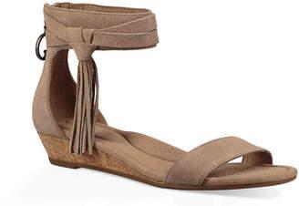 Koolaburra by UGG Saige Wedge Sandal - Women's