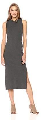 Milly Women's Hooded Dress