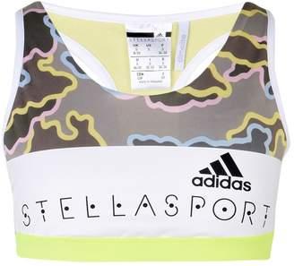 adidas STELLA SPORT Tops - Item 12020458QS