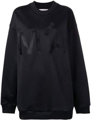 Marques Almeida Marques'Almeida M'A スウェットシャツ