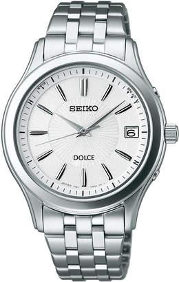 Seiko (セイコー) - SEIKO ドルチェ ユニセックス 腕時計 SADZ123