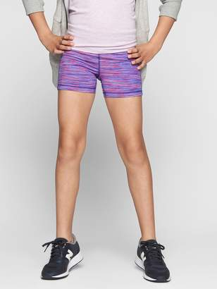 Athleta Spacedye Chit Chat Shortie