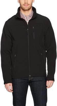 English Laundry Men's Softshell Jacket