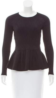 Issa Long Sleeve Sweater